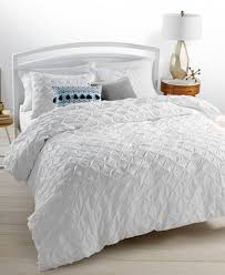 Bed Sets White Whim By Martha Stewart Collection You Compleat Me White Comforter