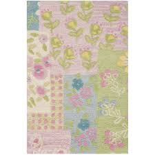 Area Rug Kids by Pink And Green Area Rug Roselawnlutheran