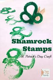 99 best images about st patrick u0027s day crafts and activities for