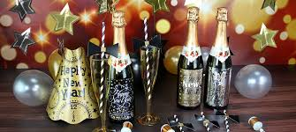 New Year S Eve Table Decorations Ideas by New Year U0027s Eve 2016 Decorating Ideas Party Delights