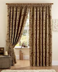Terracotta Blackout Curtains Curtains Pole Accessories Maybury Terracotta Fully Lined