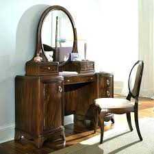 vintage vanity table with mirror and bench vintage vanity pdd test pro