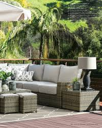 Living Spaces Furniture by Living Spaces Product Catalog Outdoor 2017 Page 48 49