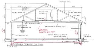 House Plans For A View New Plans For Building A Garage 76 On Garage Interior Wall Options