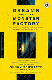 the redemption manual dreams from the monster factory a tale of prison redemption and
