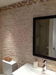 ivory travertine mosiac split face sefa stone