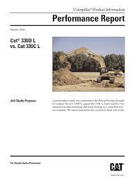 330dl vs 330cl horsepower truck