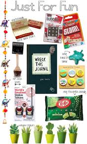 christmas stocking stuffer idea list of ideas for womenstocking