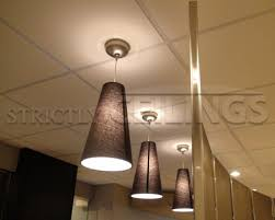 Drop Ceiling Installation by Drop Ceiling Tile Showroom Suspended Ceiling Installation How