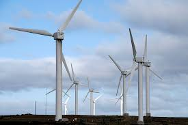 Backyard Wind Power Us Wind Industry Highlights 66 Drop In Costs Of Wind Generated