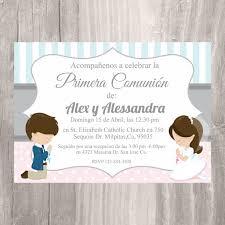 communion invitations boy communion invitation printable holy communion boy