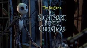 deliveries the nightmare before disney