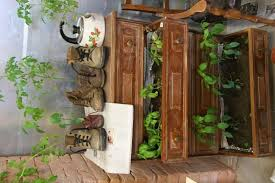 How To Turn A Dresser Into A Bookshelf Clever Plant Container Ideas The Micro Gardener