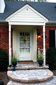 house front porch front house porch designs door uk images ideas old house front