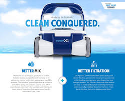best robotic pool cleaner reviews for 2017 top rated for the money
