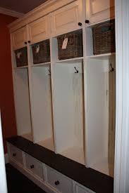custom pine mudroom cubbies mudroom cabinets pinterest