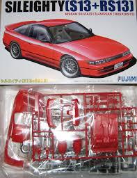 Fujimi Nissan Sileighty 1 24 U2014 Drive2