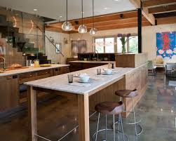 kitchen islands free standing freestanding kitchen island houzz