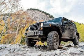 Great Customer Choice 33x12 5x17 All Terrain Tires All Terrain T A Ko2 Tire Test
