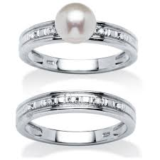 Sterling Silver Wedding Ring Sets by Sterling Silver Wedding Sets Sterling Silver Wedding Ring Sets