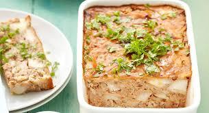cuisiner le thon en boite je fais quoi avec une boîte de thon nos 25 recettes best of