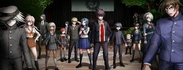 death row spirit halloween ryoma hoshi danganronpa wiki fandom powered by wikia