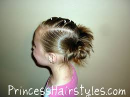 gymnastics picture hair style chutes and ladders hairdo hairstyles for girls princess hairstyles