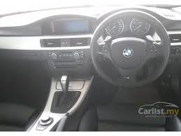 bmw series 3 2008 bmw 3 2008 in kuala lumpur automatic silver for rm 110 800