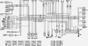 skema kelistrikan motor vario wiring diagram