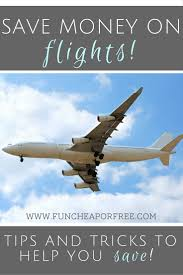 save money on flights how to get the cheapest price on flights tips you need to know