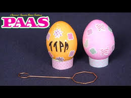 Angry Birds Easter Egg Decorating Kit by Paas Monograms Egg Decorating Kit From Paas Youtube