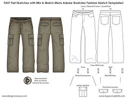 23 clothing sketch templates clothing sketches templates