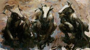 Seeking Painting Various Styles Of Painting With A Seeking Spirit Panart