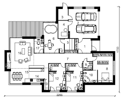 dream houses with floor plans