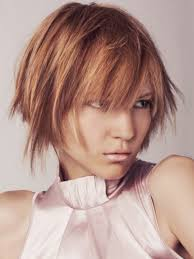 hairstyles for no chin short hairstyles no bangs behairstyles com