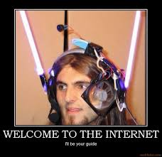 What Is Internet Meme - image 170791 welcome to the internet know your meme