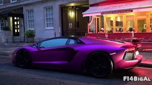 pink lamborghini gallardo pink lamborghini aventador lp760 4 loud start up