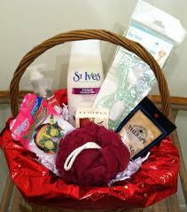 spa baskets spa gift basketslbcandybouquets org