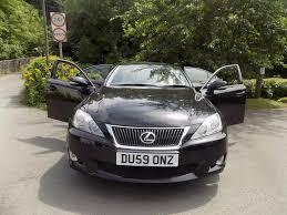 lexus diesel motor used 2009 lexus is 220d se i for sale in gwent pistonheads