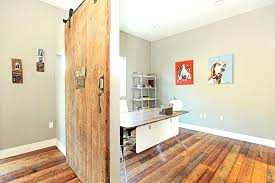 office at home 25 ingenious ways to bring reclaimed wood into your home office