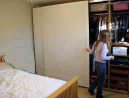 Ikea Closet Doors Sliding Door Ikea Office And Bedroom Sliding Door Cabinet