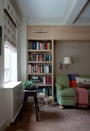 book storage furniture endearing reading room with corner book storage also