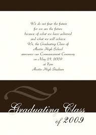 wording for graduation announcements graduation invitation template mst3k me