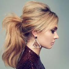 ponytail hairstyles for top 8 fashionable ponytail hairstyles for summer 2017