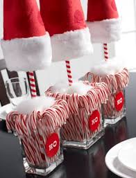 Christmas Centerpiece Craft Ideas - adorable christmas centerpieces all items i bet at dollar tree