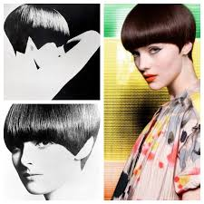 great hair cuts modern takes on classic precision shapes stylenoted