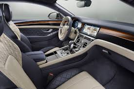 bentley sports car interior all new bentley continental gt is a 626 hp gran turismo