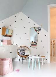 idee peinture chambre fille couleur déco pour la peinture chambre fille deco cool