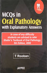 amazon in buy mcqs in oral pathology with explanatory answers