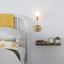 Bedroom Wall Light Fittings Interior Design Appealing Schoolhouse Electric For Inspiring